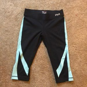 Fila Sports performance workout pants